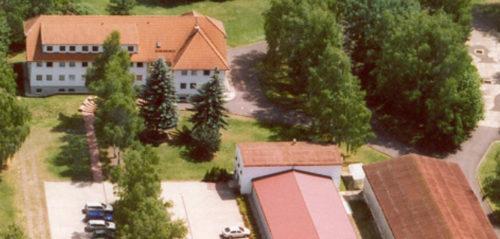 Standort Sennewitz